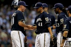 Milwaukee Brewers Team Photos - ESPN