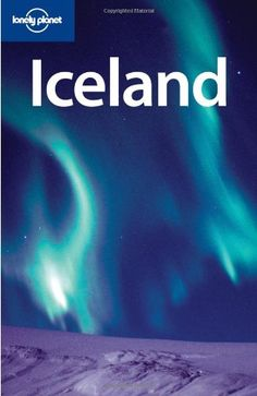 Iceland (Lonely Planet Country Guide) Nobody knows Iceland like Lonely  Planet. With our 97d8d4110