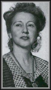 Angelina Beloff