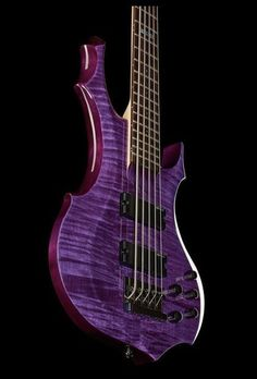 ESP LTD F155DX E-Bass Dark S.T. Purple – Musikhaus Thomann www.thomann.de #guitar #guitars #guitarporn #guitarra #blue #guitarist #guitarist #colour #beautiful #purple #instruments ic #instamusic #pic #photo #shopping #instrument #instrument