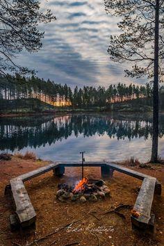 Finland by photographer Asko Kuittinen