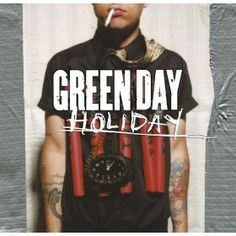 Green Day Holiday.  Love the Green Day music