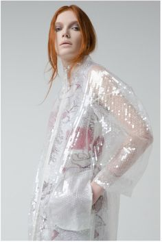 Stunning A/W 14/15 collection from Italian designer Alberto Zambelli