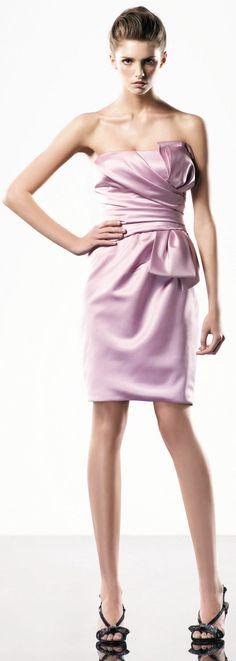 Strapless A-line elegant dress,$110.80