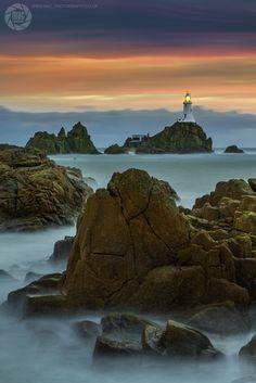 https://flic.kr/p/MoJTBn | Corbiere Lighthouse - Jersey…