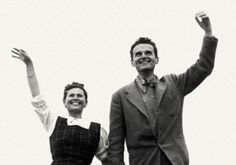 EAMES NARRATIVE Take a look at this delightful timeline of the Eames story.