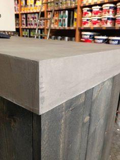 Molitli betonlook