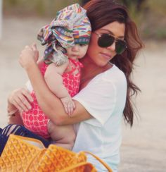 Kourtney & Penelope