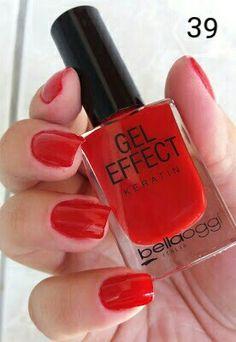Esmalte em Gel BellaOggi  entrega em todo o Brasil http://online.hinode.com.br/404608