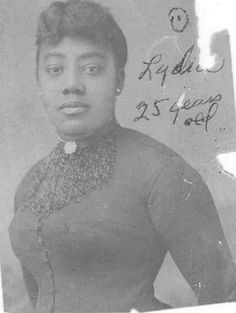 Lydia Flood Jackson was a champion of women& rights and suffrage in California for African American women and other people of color. The outspoken activist was the first black student to attend an integrated public school in Oakland, California. Women In History, Black History, Great Women, Amazing Women, African Diaspora, Culture, African American History, Black People, Black Is Beautiful