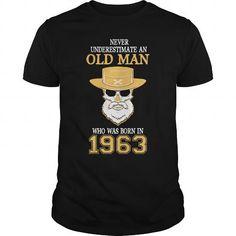 OLD MAN - 1963