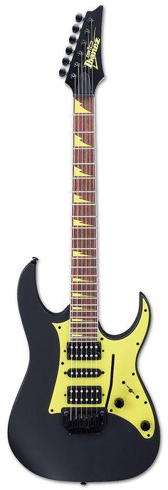 Electric Guitars RG - GRG150DXB Gio Ibanez | Ibanez guitars