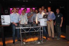 We hebben er zinin! DJ Workshop tijdens een mannenavond