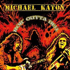 RORY GALLAGHER Tribute Album. Check out some Songs and Videos here: MICHAEL KATON – Ror' Outta Hell - New released Album out now.