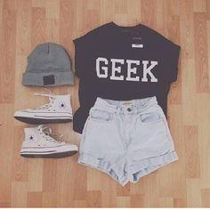 Geek yay or nay?