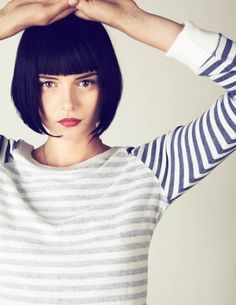 Alternative Spring 13 on Fashion Served