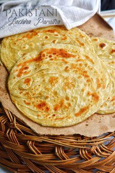Amish Recipes, Dutch Recipes, Indian Food Recipes, Bread Recipes, Cooking Bread, Cooking Recipes, Tofu Recipes, Dinner Recipes, Egg Paratha