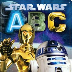 Booktopia has Star Wars ABC, Star Wars Board Books by Scholastic Inc. Buy a discounted Board Book of Star Wars ABC online from Australia's leading online bookstore. Star Wars Books, Abc For Kids, Star Wars Day, Star Trek, Story Time, Book Review, Childrens Books, Nerdy, My Books