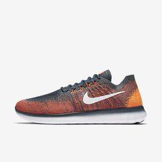 22d27c869670c Scarpa da running Nike Free RN Flyknit 2017 - Uomo