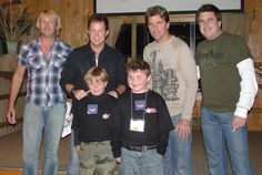 Meet & Greet with Lonestar