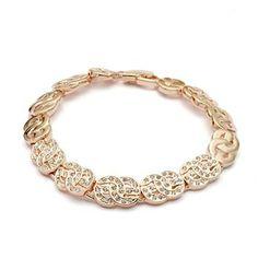 Austrian crystal bracelet 170540