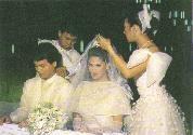Evangeline - Filippinsk bryllup Filipino Wedding Traditions, Wedding Processional Order, Wedding Dresses, Board, Fashion, Bride Dresses, Moda, Bridal Gowns, Fashion Styles