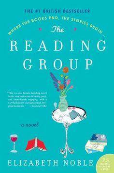 Reading Group: A Novel I enjoyed this book.