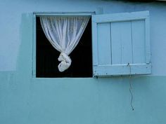 Casa azul, Indias Occidentales