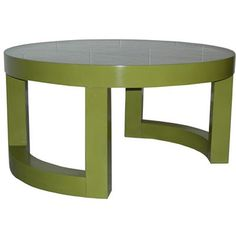 1940's paul frankl cocktail table