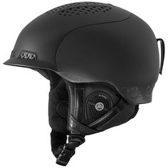 Diversion Ski Helmet Best in class fit, function, and style ensure that this helmet stands out from the crowd. Ski Helmets, Riding Helmets, Airsoft Helmet, Sports Helmet, Snowboarding Men, Winter Fun, Bicycle Helmet, Skiing, Audio