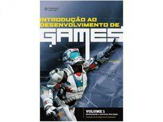 Introdução Ao Desenvolvimento de Games - Cengage com as melhores condições você encontra no Magazine Siarra. Confira!