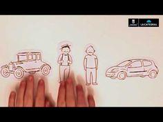 """Estupendo video sobre """"¿qué es la innovación?"""" de la catedral de la innovación, Ayto de Madrid"""