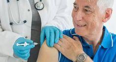 Für wen die Grippeimpfung wichtig ist - Apotheken Umschau