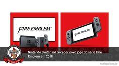 O presente do Nintendo Switch pode ser incerto, mas o futuro está parecendo maravilhoso para os jogadores.  #FireEmblem #FireEmblemSwitch #NintendoSwitch