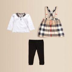NiSHa- Toddler Girl Fashion England Autumn Clothing « Clothing Impulse