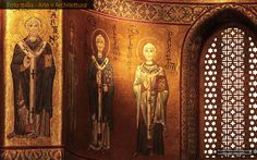 Cattedrale di Monreale Painting, Turismo, Fotografia, Art, Painting Art, Paintings, Draw