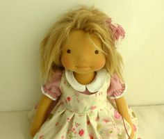 This may be the perfect doll for stefi