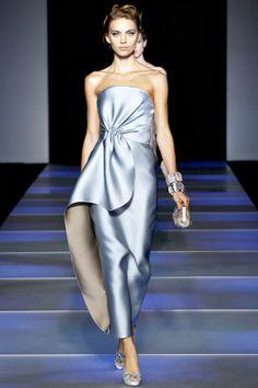 Giorgio Armani #fashionweek