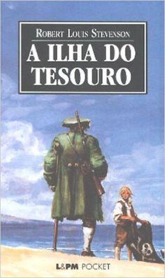 A Ilha Do Tesouro - Coleção L&PM Pocket - Livros na Amazon.com.br
