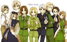 Ukraine, Belarus, Russia, Lithuania, Poland, Prussia, Germany, Austria, and Hungary.