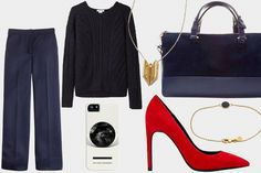 Outfit of the Week: Cozy Winter Polish - The Cut