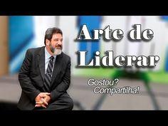 A arte de liderar - Mário Sérgio Cortella - YouTube