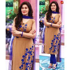 at Sitaray Ki Subha Pakistani Party Wear, Pakistani Dresses Casual, Pakistani Dress Design, Indian Dresses, Stylish Dresses, Simple Dresses, Beautiful Dresses, Fashion Dresses, Kurta Designs Women