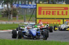 #Brasil: Fórmula 3 Brasil retorna a Goiânia com título em j...