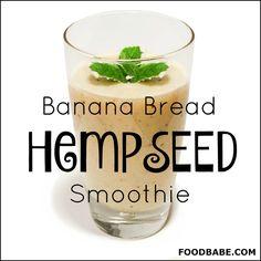banana smoothie-2