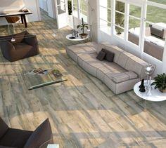 Ambience wood look tile ideas