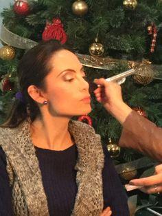 Maquillaje (Zoe Salon) Modelo Lili (Agencia Quetzalli)