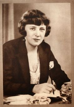 Elizabeth Craig, Rock Star of Culinary Literature
