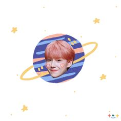 Screen Wallpaper, Iphone Wallpaper, Pretty Boys, Cute Boys, Got7 Mark, Kihyun, More Cute, Stargazing, Chibi