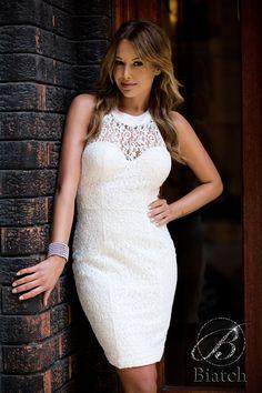 Amanda White  www.biatchclothing.com.au